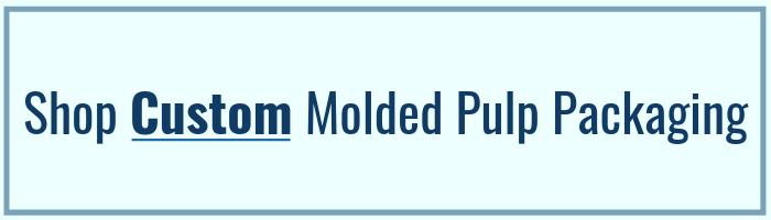 custom molded pulp trays
