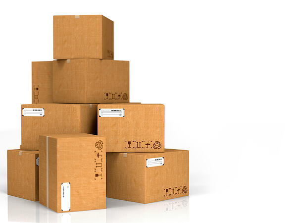 pros and cons of custom corrugated packaging