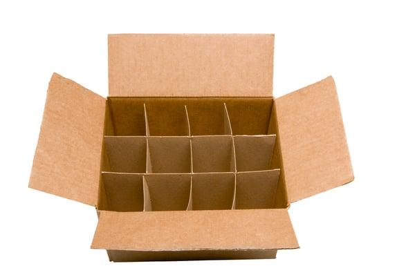 box partitions