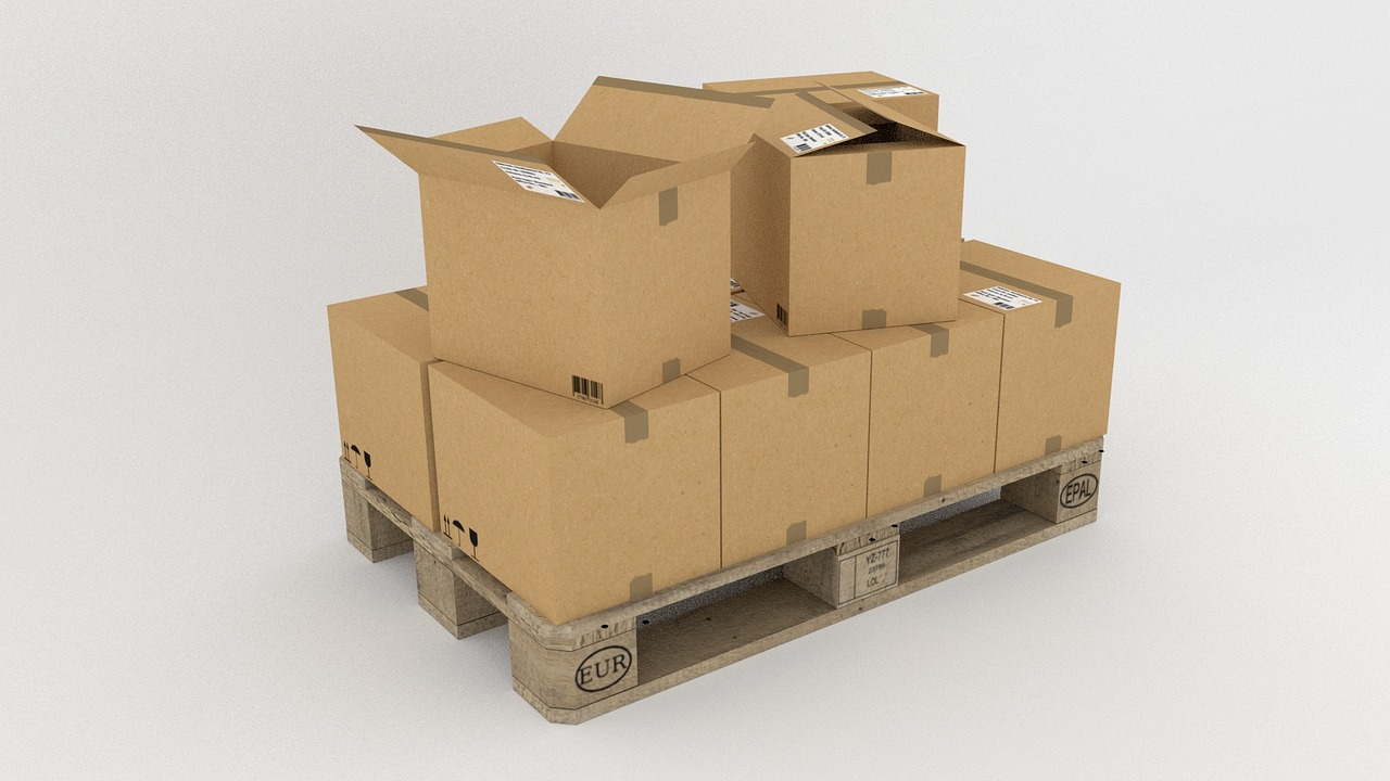 product packaging materials